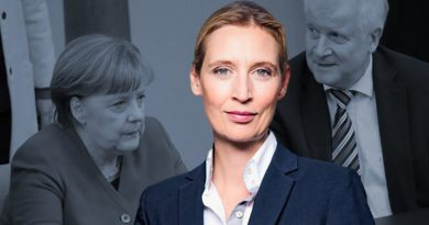 Frau Merkel will in Asyl-Krise und Bamf-Chaos weitermachen wie bisher