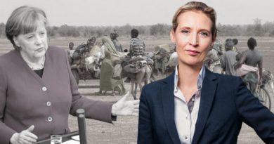 Merkels Flüchtlings-Gipfel ist zum Scheitern verurteilt.