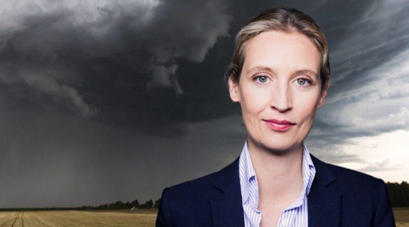 Hundert schwarze Tage für Deutschland