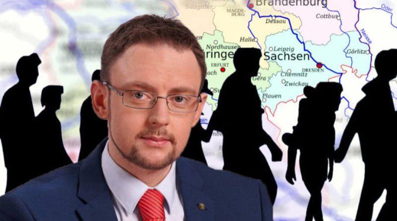 """""""Minderjährige"""" Asylbewerber kosten Sachsen 320 Millionen Euro!"""