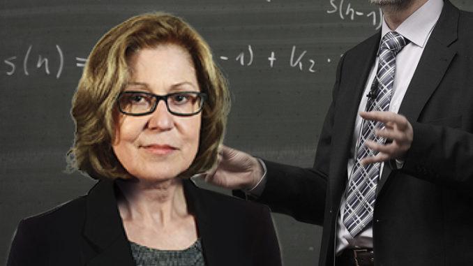 Gewalt gegen Lehrer stoppen!