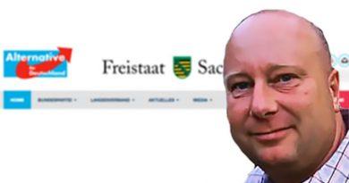 Landesverband Sachsen leitete Ordnungsmaßnahmen gegen einzelne Mitglieder ein