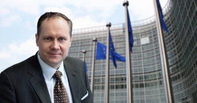 Die EU ist mit dem Sparen dran!