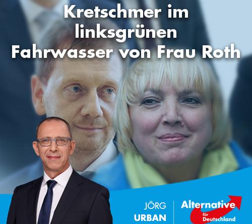 AfD-Fraktion: Braunkohle als Energiequelle erhalten – CDU spricht über Probleme, die es ohne sie nicht gäbe!