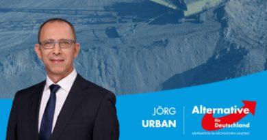 AfD – einzige deutsche Partei für Erhalt der Braunkohleförderung!