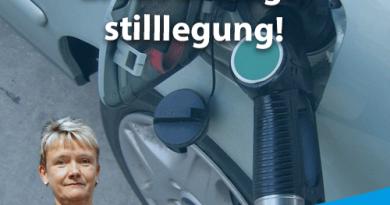 15.000 Dieselbesitzern droht Zwangsstilllegung!