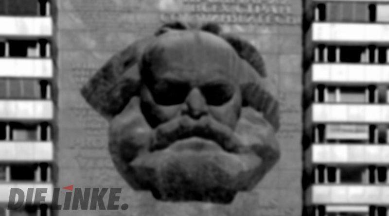 die Linken und Karl Marx