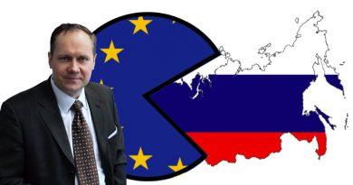 Droese: EU brüskiert Russland auf ein Neues