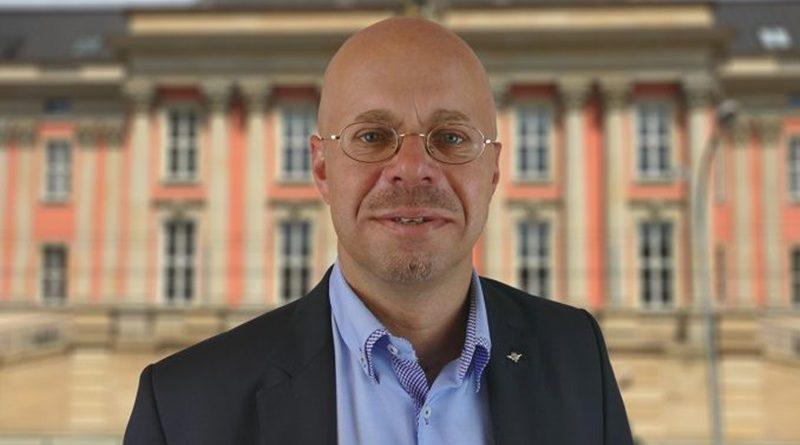 AfD im Bürgerdialog nach Beginn der rot-roten Regierungskrise in Brandenburg
