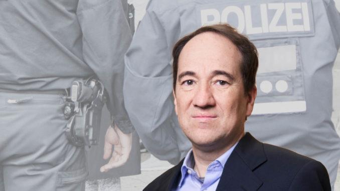Neue Dienstwaffen der Berliner Polizei nicht einsatzbereit