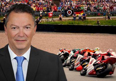 Motorrad-Grand-Prix auf dem Sachsenring vor dem Aus