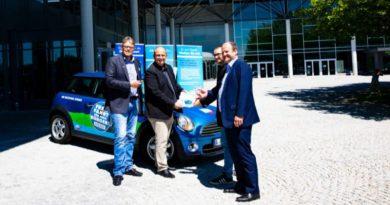 AfD-Diesel-Mobil startet Deutschland-Tour in Augsburg
