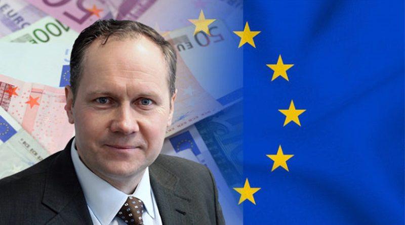 "Droese: Nix mehr mit Solidarität – ""Flüchtlinge"" gegen Geld"