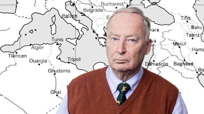 Italien verwehrt Rettungsschiffen Zugang zu Häfen