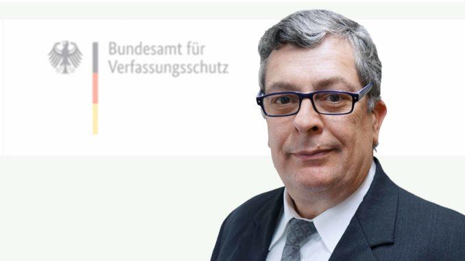 Linke Demokratieprojekte von Verfassungsschutz überprüfen lasssen