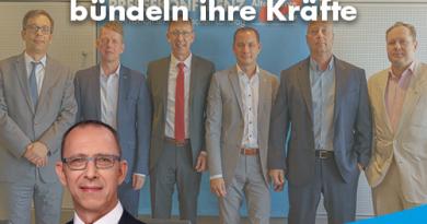 Sächsische AfD-Parlamentarier bündeln ihre Kräfte