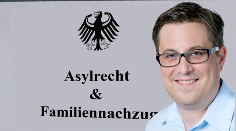 Die Verweigerungshaltung Dreyers gegenüber einer härteren Asylpraxis in RLP muss ein Ende haben.