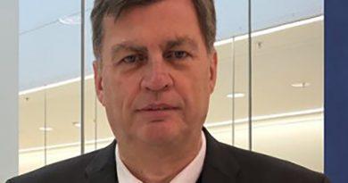 Thomas Jung MdL, stellvertretender Vorsitzender der AfD-Fraktion im Landtag Brandenburg