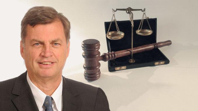 Brandenburg fehlen weiterhin Richter und Staatsanwälte