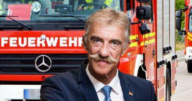 Geplante Bezahlung von Freiwilligen Feuerwehren birgt Konfliktpotential