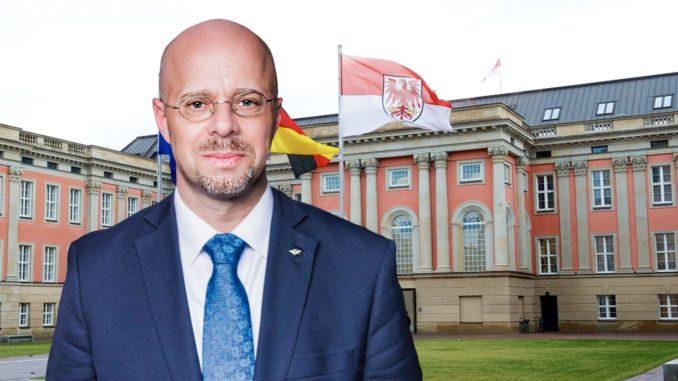 Civey-Umfrage: 24,2 Prozent für die AfD in Brandenburg