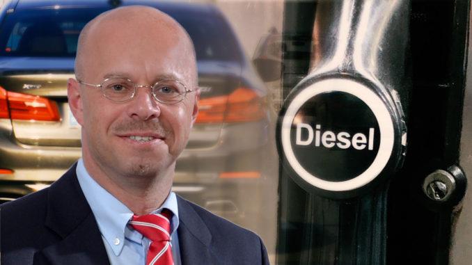 Bremst den Kampf gegen den Diesel – rettet die deutsche Automobilindustrie