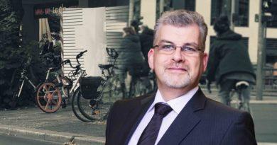 """Leihfahrräder von Pleite-""""Obike"""" an Verkehrsschulen abgeben"""