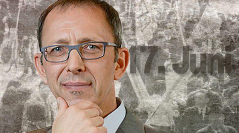 Die Altparteien in Sachsen verweigern Gedenktag zum Volksaufstand der DDR am 17. Juni