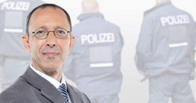Ministerpräsident Kretschmer: Sachsen kann keine eigene Grenzpolizei aufbauen