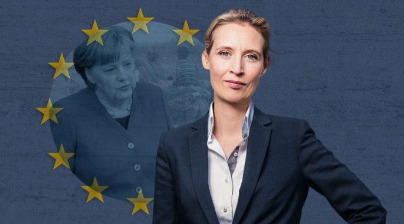 Merkels EU-Solidarität ist eine deutsche Einbahnstraße