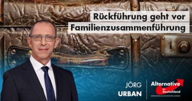 Rückführung geht vor Familienzusammenführung