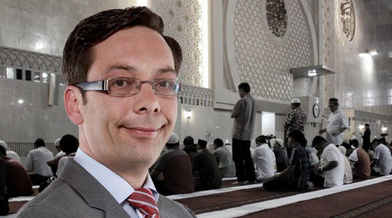 Schließt die Al-Muhadjirin-Moschee und weist die Hassprediger aus