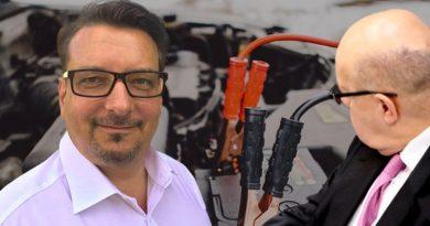 Batteriefabrik in der Lausitz bleibt Wunschvorstellung Altmaiers