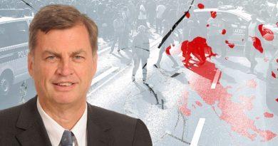Islamischer Extremismus in Brandenburg hat sich mehr als vervierfacht