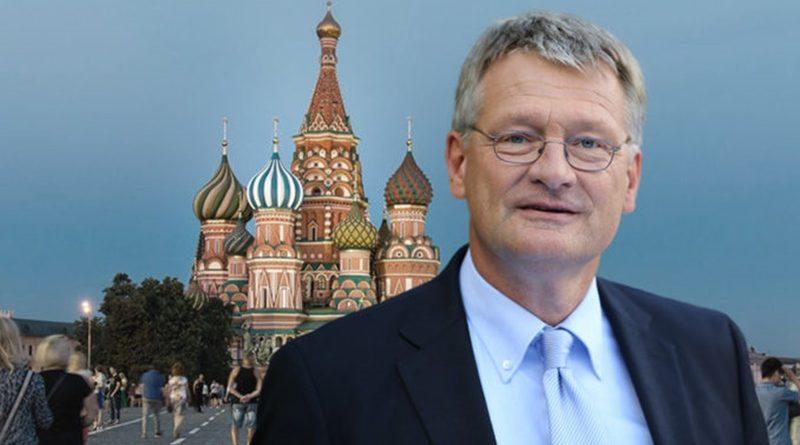 Dialog und Kooperation mit Russland statt Konfrontation und Sanktionen