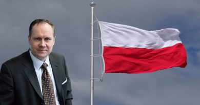 Droese: EU missachtet erneut Souveränität Polens!