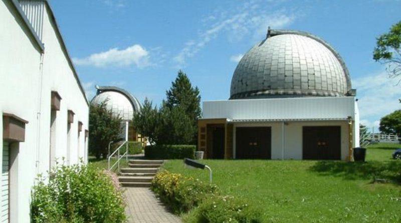 Sternwarte Bautzen, BÖSES GELD FÄLLT VOM HIMMEL