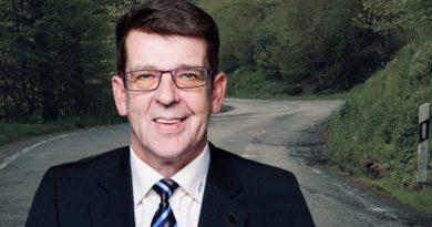 Rheinland-Pfalz: Missstände im Bereich der kommunalen Straßen