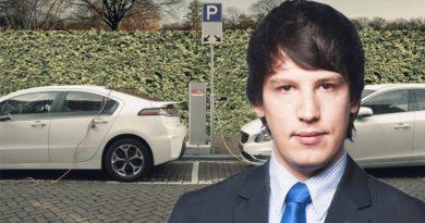Kritik wegen Lobbyisten-Einfluss auf Umweltbonus für Elektro- und Hybridfahrzeuge