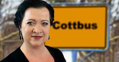 Wieder Migrantengewalt gegen Frauen in Cottbus