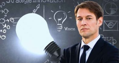 Deutschland muss mehr in die nationale Forschung investieren