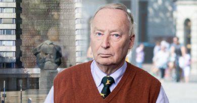 Verunglimpfung der Chemnitzer Bürger ist falsch und böswillig