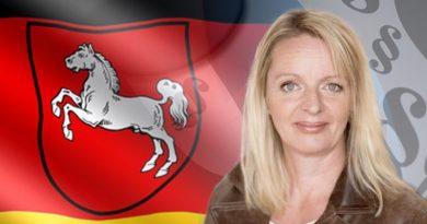 AfD-Klage gegen Mißachtung des Wählerauftrags durch den Landtag Niedersachsen