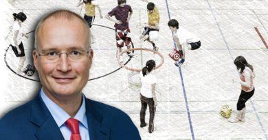 Sportpolitische Thesen der AfD: Vier Wochenstunden Schulsport, höhere Spitzensport-Förderung