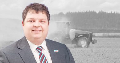 Dürre-Hilfe sollte jetzt an die Landwirte in Sachsen-Anhalt erfolgen