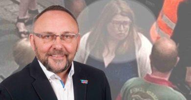 Bremer Regierungsmitglied auf demokratiefeindlichen Abwegen
