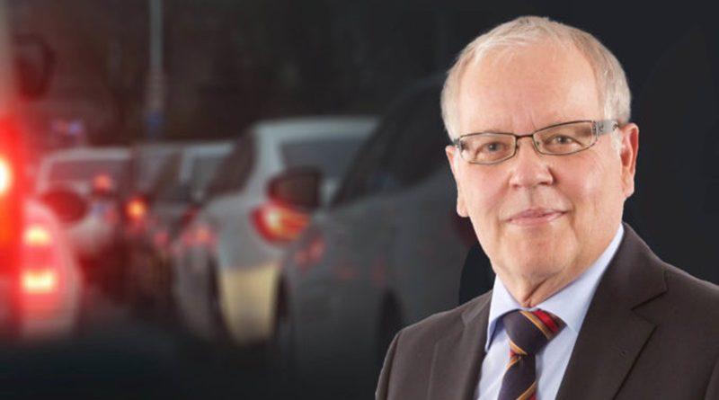 Vom Diesel-Fahrverbot sind in Region Stuttgart 400.000 Fahrzeuge betroffen