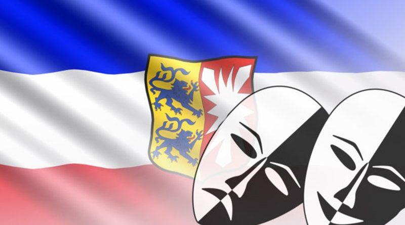 Daniel Günther läßt die Maske fallen