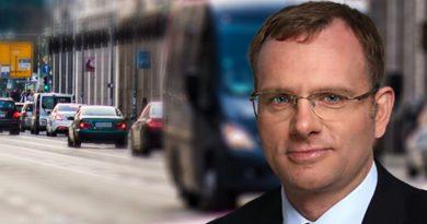 CDU: Messstationen weiter weg von der Straße aufstellen