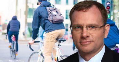 Wir san mit'm Radl da – Rein in die Pedale, liebe SPD-Abgeordnete!